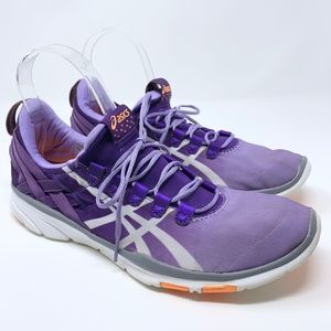 ASICS Gel-Fit SANA Training Sneakers Shoes 9.5